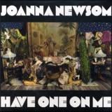 Albumcover: Joanna Newsom - Have One On Me