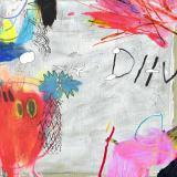 Albumcover: DIIV - Is The Is Are