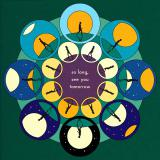 Cover: Bombay Bicycle Club - So Long, See You Tomorrow