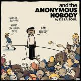 Cover: De La Soul - and the Anonymous Nobody