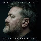 Albumcover: Guy Garvey - Courting The Squall