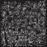 Cover: Romare - Love Songs: Part Two