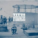 Albumcover: Titus Andronicus - Monitor