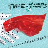 Cover: tUnE-yArDs - Nikki Nack
