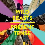 Cover: Wild Beasts - Present Tense
