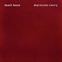 Cover: Beach House - Depression Cherry