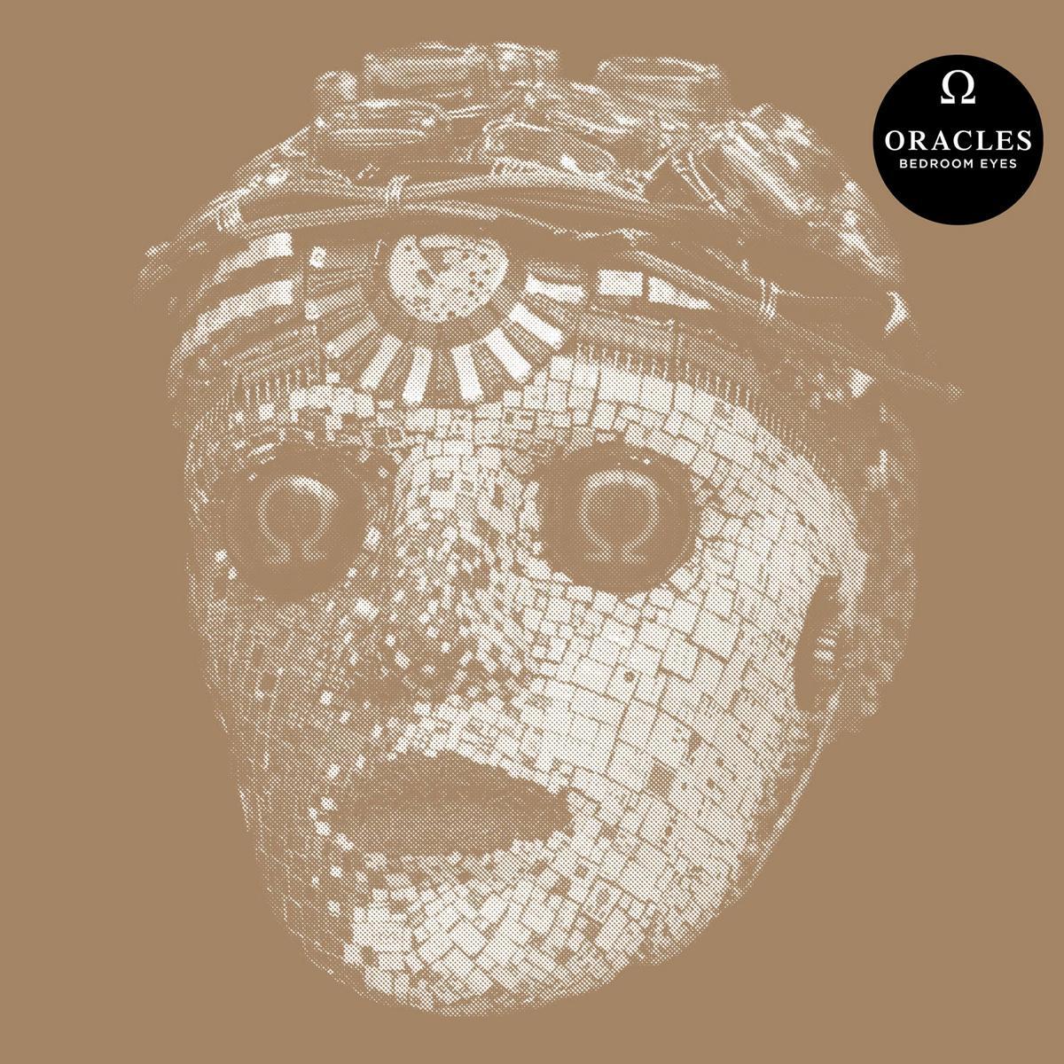 Albumcover: Oracles -- Bedroom Eyes