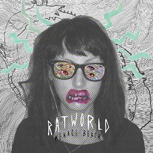 Cover: Menace Beach - Ratworld