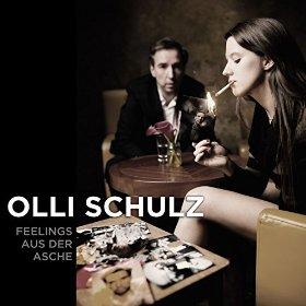 Albumcover: Olli Schulz - Feelings aus der Asche