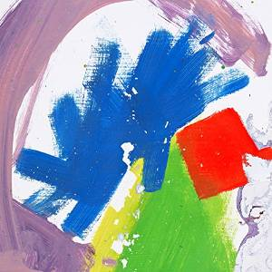 Cover: Alt-J - This Is All Yours
