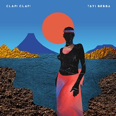Cover: Clap! Clap! - Tayi Bebba