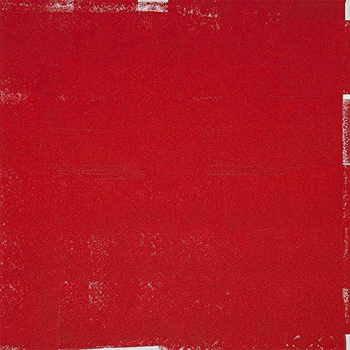 Albumcover: Tocotronic - Das rote Album